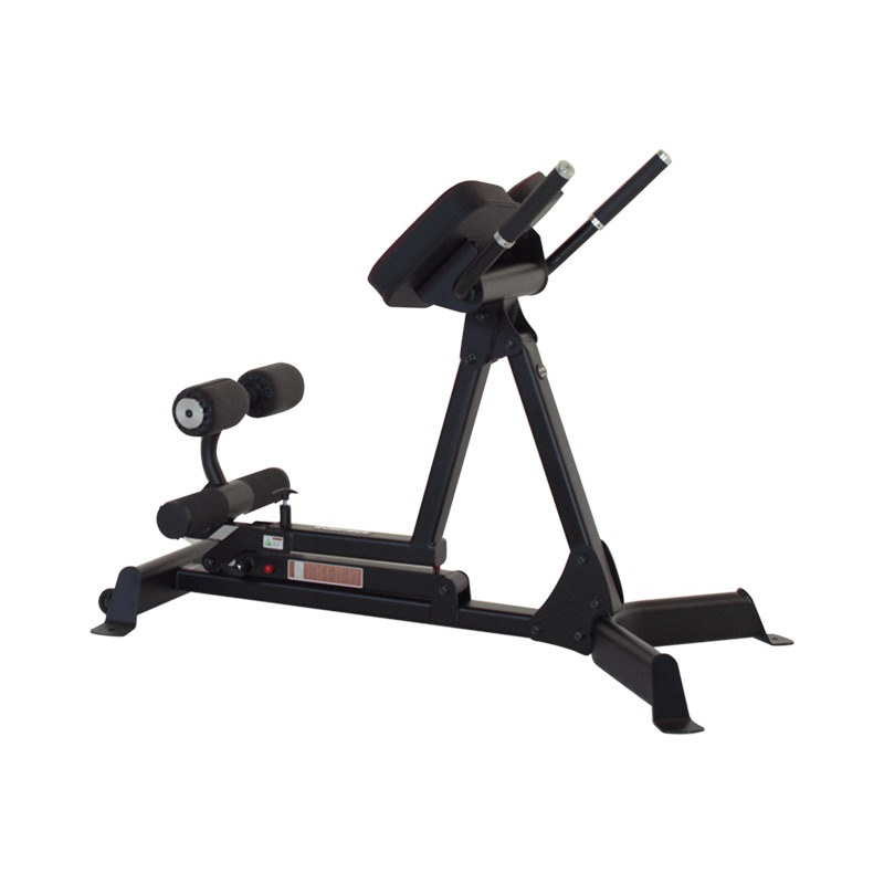 45 90 Hyperextension Bench Premier Fitness Source